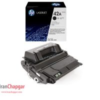 کارتریج اچ پی مدل HP42A
