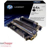 کارتریج اچ پی مدل HP64A